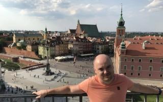 Описание достопримечательностей Варшавы