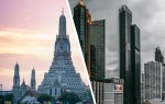 Самые интересные достопримечательности Бангкока
