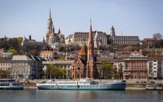 Будапешт за 2 дня: мост Сечени, Рыбацкий бастион, Будайская крепость