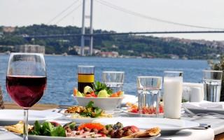 Обзор лучших ресторанов Стамбула