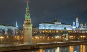 Достопримечательности Московского Кремля