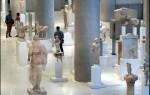 Изучаем Афины — Музей Акрополя