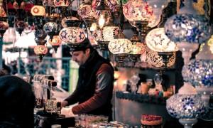 Описание крупнейших рынков Стамбула