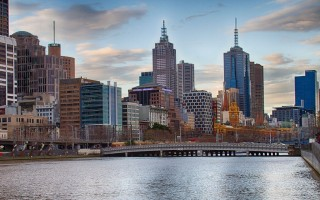 Виртуальная экскурсия по главным достопримечательностям Мельбурна
