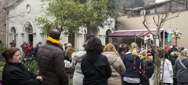 Экскурсии по православным храмам Стамбула