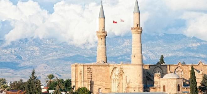 Никосия (Лефкоша) — столица Кипра