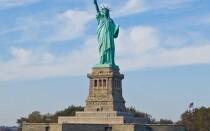 История и удивительные факты о статуе Свободы в Нью-Йорке