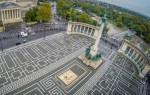 Будапешт за 2 дня: Площадь Героев