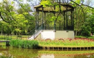 Вондела и другие интересные парки Амстердама