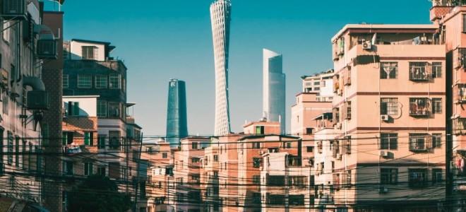 Осмотр главных достопримечательностей Гуанджоу (бывшего Кантона)
