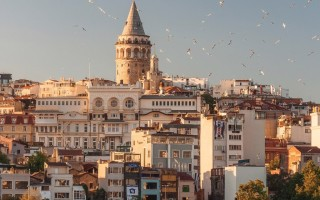 Экскурс по самым интересным достопримечательностям Стамбула