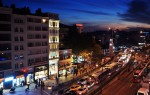 Лалели — район и популярный рынок Стамбула
