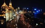 Самое интересное о набережной Вайтань в Шанхае