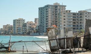 Фамагуста, Северный Кипр — город-призрак Вароша. Часть III