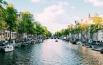 Краткое описание достопримечательностей Амстердама