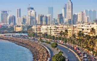 Мумбаи – «Ворота Индии»