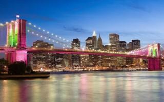 Бруклин в Нью-Йорке