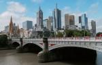 Основные данные о Мельбурне — втором городе в Австралии