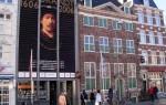 Обзор дома-музея Рембранта в Амстердаме
