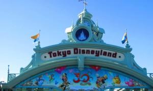 Диснейленд в Токио