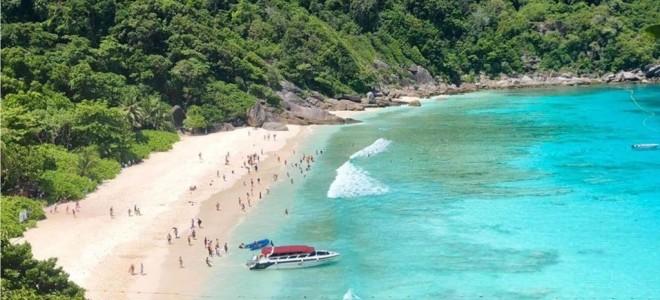 Отдых на пляжах Таиланда поблизости от Бангкока