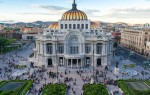 Главные достопримечательности Мехико