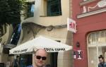 Сопот — часть Труймяста и популярный курорт в Польше