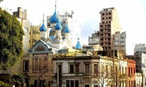 Обзор свято-Троицкой церкви и знаменитых достопримечательностей Буэнос-Айреса