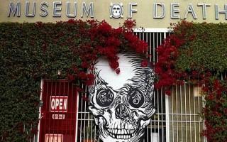 Обзор популярных музеев Лос-Анджелеса