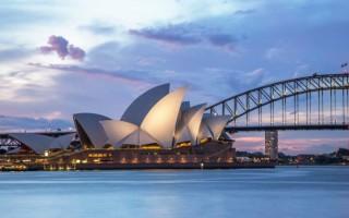 Главные достопримечательности Сиднея