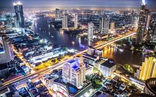 Самое интересное и полезное о Бангкоке — столице Таиланда