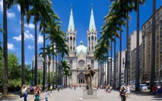 Самые популярные достопримечательности Сан-Паулу
