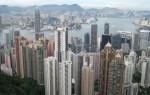 Гонконг и его особенности