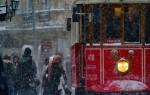 Привлекательность Стамбула в феврале
