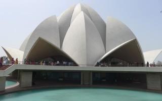 Описание главных достопримечательностей Нью-Дели