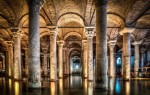 Обзор Цистерны Базилика — интересной достопримечательности Стамбула