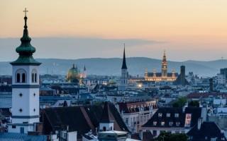 Что посмотреть в Вене — главные достопримечательности города