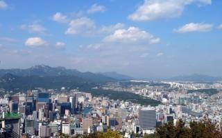 Обзор столицы Южной Кореи — города Сеул
