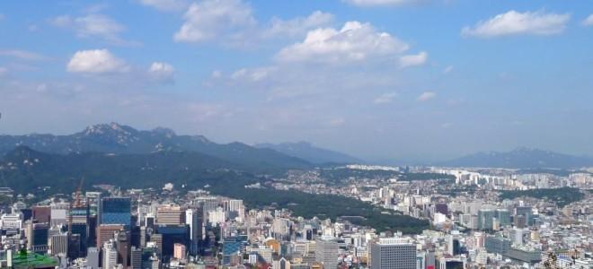 Обзор столицы Южной Кореи