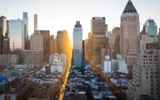 Описание основных достопримечательностей Нью-Йорка
