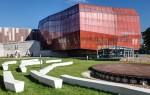 Музей Коперника в Варшаве