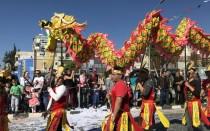 Жизнь на Кипре. Карнавал в Лимасоле