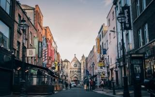 Обзор интересных мест и достопримечательностей Дублина