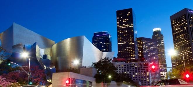 Обзор главных достопримечательностей Лос-Анджелеса
