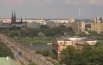 Районы Варшавы: Прага Пулноц и Прага Полудне