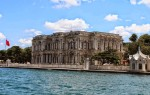 Обзор основных дворцов Стамбула