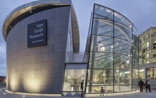 Экскурсия по музею Ван Гога в Амстердаме