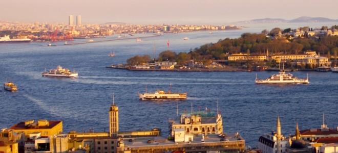 Обзор лучших и худших районов Стамбула