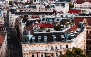 Обзор Вены как столицы Австрии
