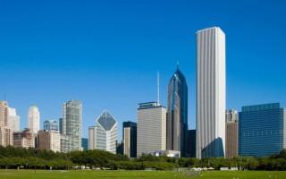 Знаменитые достопримечательности Чикаго